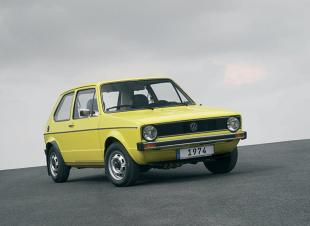 Volkswagen Golf I (1974 - 1983) Hatchback