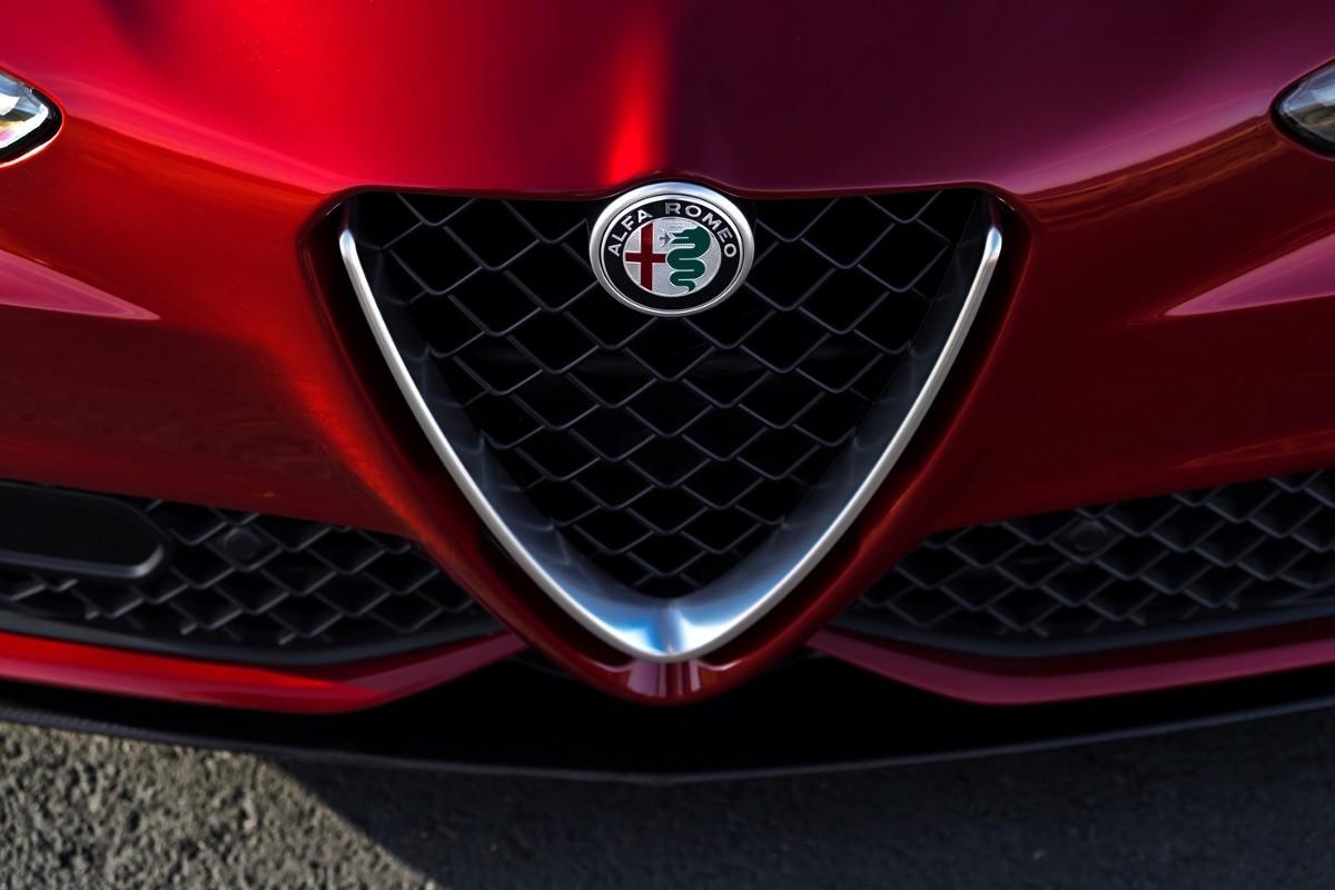 Bazą dla budowy Alfy Romeo Stelvio będzie zmodyfikowana platforma modelu Giulia / Alfa Romeo