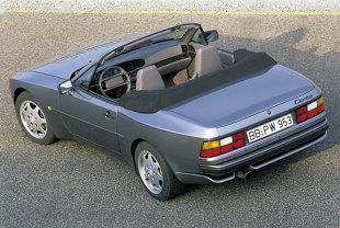 Porsche 944 (1982 - 1991) Kabriolet