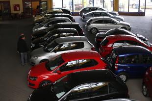Samochody używane. Teraz łatwiej sprawdzić przeszłość auta
