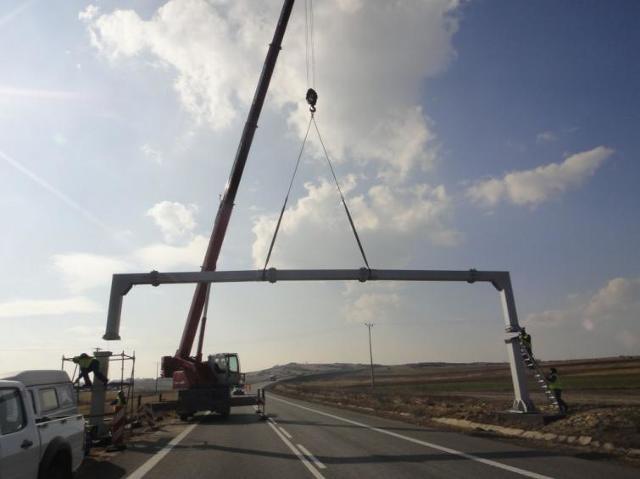 Rusza budowa systemu poboru opłat na polskich drogach