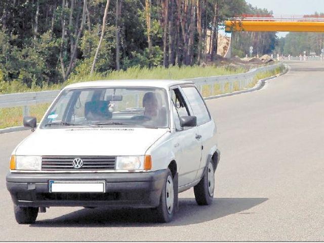 Trasa nad morze: autem nad Bałtyk ma być dużo łatwiej