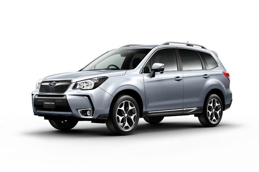 Fot: Subaru