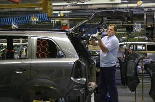 General Motors. Strajk ponad 49 tys. pracowników