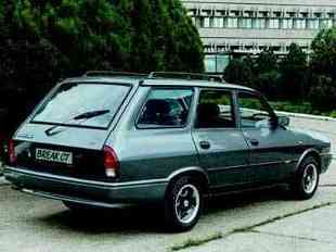 Dacia 1310 I (1979 - 2004) Kombi