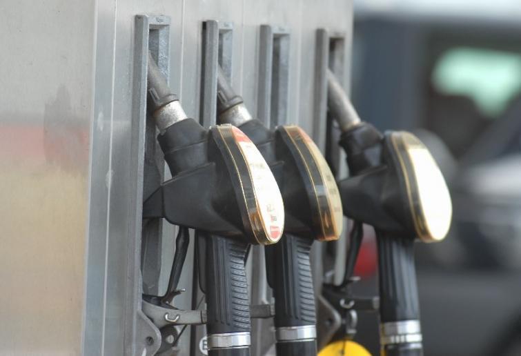 Ceny paliw w Lubuskiem (13.06)