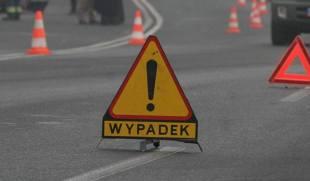 Wypadek drogowy. Jak się zachować widząc wypadek na drodze?