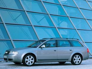 Audi S6 II (C5) (1999 - 2003) Kombi