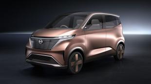 Nissan. Producent zapowiada 14 nowych aut