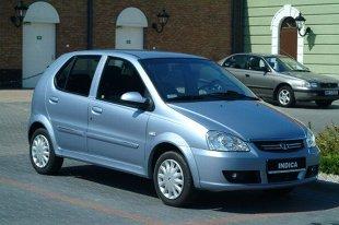 Tata Indica I (1998 - 2010) Hatchback
