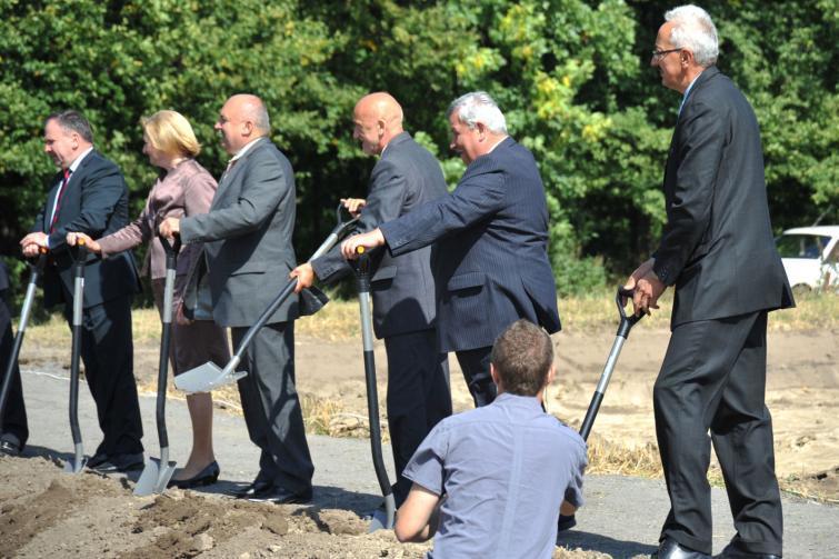 Ruszyła budowa obwodnicy Hrubieszowa