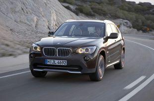 BMW X1 I (E84) (2009 - 2015)