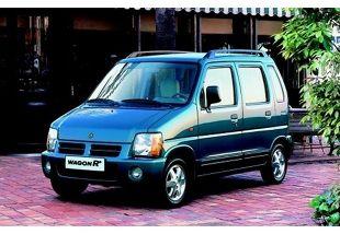 Suzuki Wagon R I (1997 - 2000) MiniVan