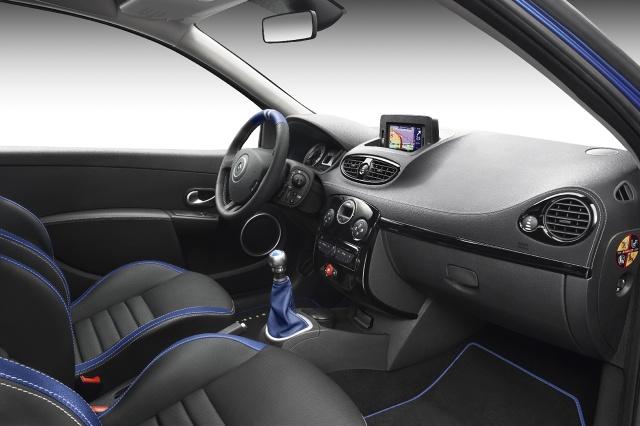 zdjęcie Renault Clio