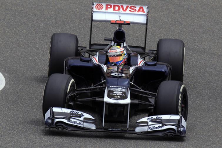 Grand Prix Hiszpanii: Maldonado zwycięża pierwszy raz