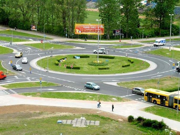 Ważne zmiany na koszalińskich drogach