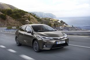 Toyota Corolla XI (2013-2019). Opinie, wady, zalety, sytuacja na rynku