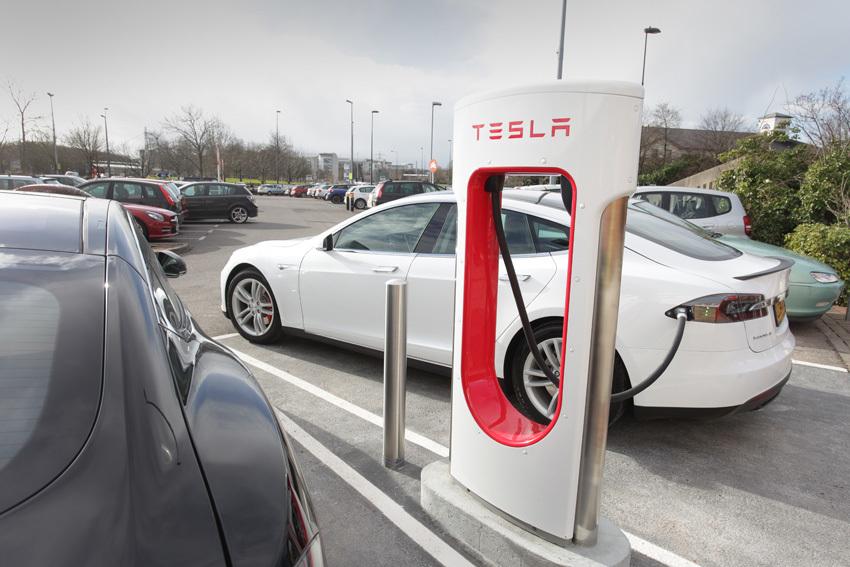 Fot. Tesla/Newspress