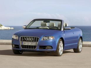 Audi A4 III (B7) (2004 - 2008) Kabriolet