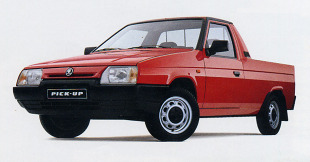Skoda Favorit I (1987 - 1995) PickUp