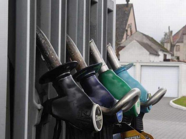 Ceny paliw w najbliższych dniach mogą pójść w górę