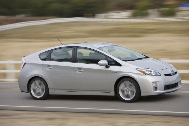 Raport niezawodności TUV 2012 - górą Toyota, Porsche, Volkswagen