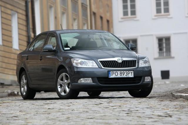 Skoda ma szeroką ofertę samochodów ze skrzynią automatyczną DSG