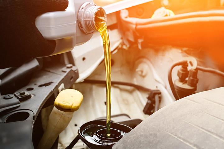 Ile kosztuje wymiana oleju Fot. materiały partnera zewnętrznego