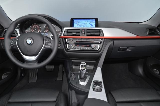zdjęcie BMW serii 4