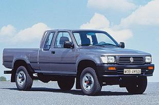 Volkswagen Taro (1989 - 1997) Pickup