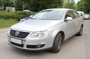 Używany Volkswagen Passat B6 1.9 TDI. Wzór solidności czy model sprawiający problemy?