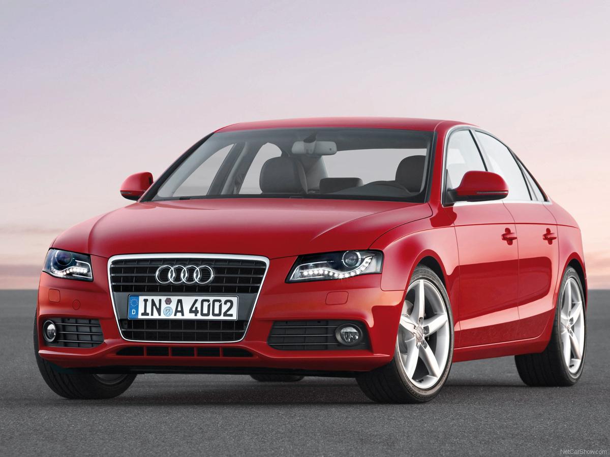 Używany Audi A4 B8 2007 2015 Czy Warto Kupić