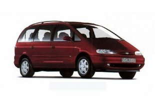 Ford Galaxy I (1995 - 2000) MPV