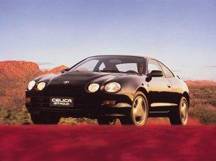 Toyota Celica VI (1993 - 1999)