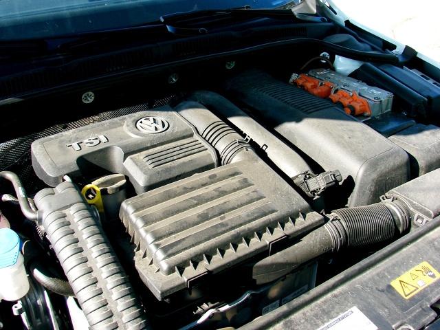 zdjęcie Volkswagen Jetta Hybrid