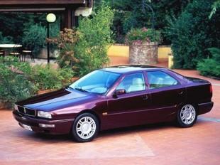 Maserati Quattroporte IV (1994 - 2001) Sedan