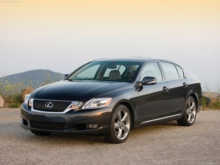 Lexus GS III (2004 - 2012) Sedan