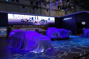 Zakup samochodu. Premiery aut. Te modele zadebiutują w 2020 roku