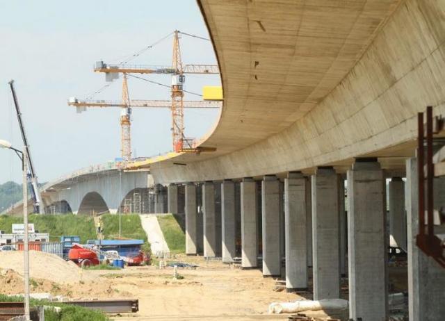 Autostradą A1 z Grudziądza do Torunia pojedziemy już jesienią