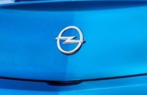 Opel - logo marki / Fot. Opel