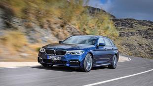 BMW Serii 5 Touring. Ile kosztuje w Polsce?