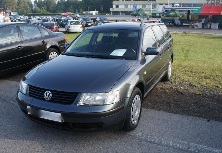 Giełdy samochodowe w Kielcach i Sandomierzu (26.06) - ceny i zdjęcia