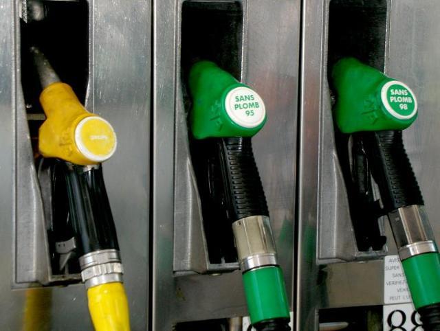 Ceny paliw - benzyna jeszcze podrożeje, ale diesel będzie tańszy