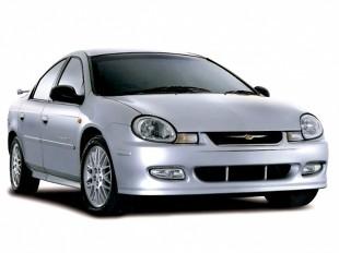 Chrysler Neon II (2000 - 2005) Sedan