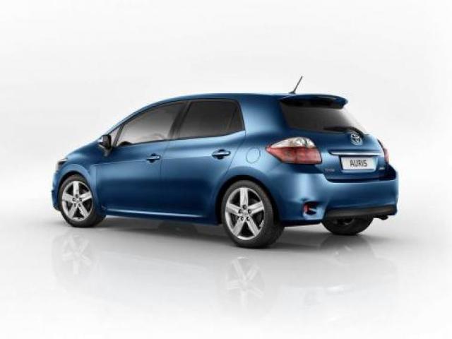 Toyota na szczycie rankingu niezawodności TÜV