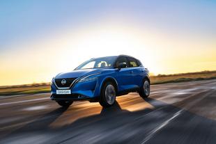 Nissan Qashqai III. Ile kosztuje nowa generacja? Jakie wyposażenie?