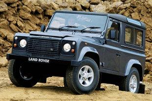 Land Rover Defender II (1990 - 2007) SUV
