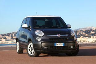 Fiat 500L (2012 - teraz)