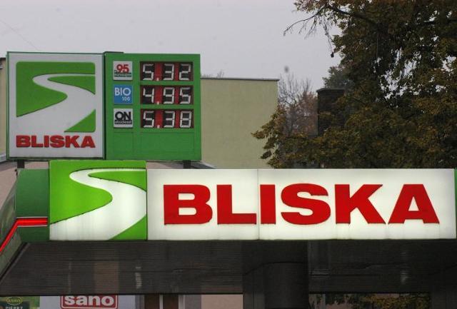 Paliwa: Olej napędowy droższy od benzyny
