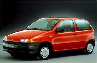 Fiat Punto I (1993 - 1999) Hatchback